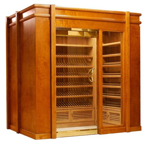 Walk In Humidor Plans Download