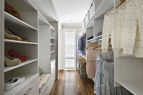 Walk In Robe Plans For Houses