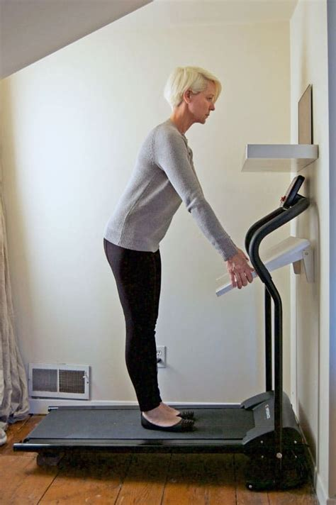 Walking Desk Diy