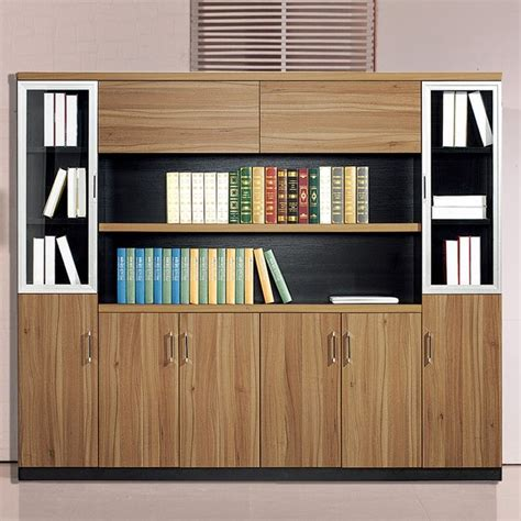 Wall Cabinet Design For Office