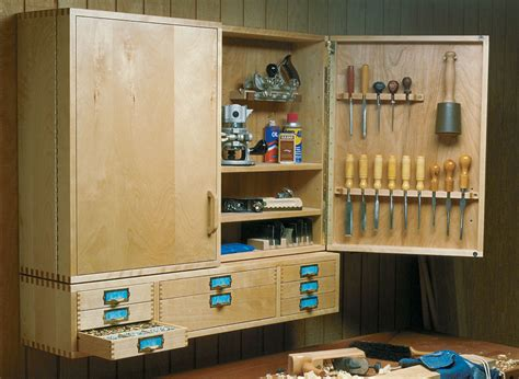 Wall Cabinet Plans Garage Bonus