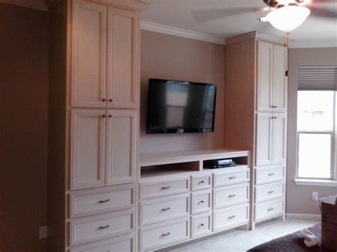 Wall Cabinet With Drawers Bedroom