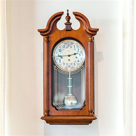 Wall Clock Kits And Plans