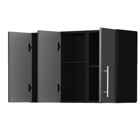Wall Hanging Garage Cabinets