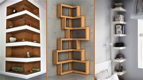 Wall Hanging Shelf Plans