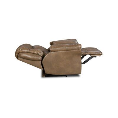 Wall Hugger Lay Flat Recliner