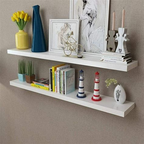 Wall Mount Bookshelf Plans