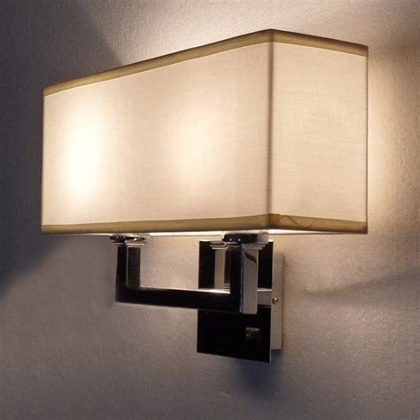 Wall Mounted Bed Light With Switch