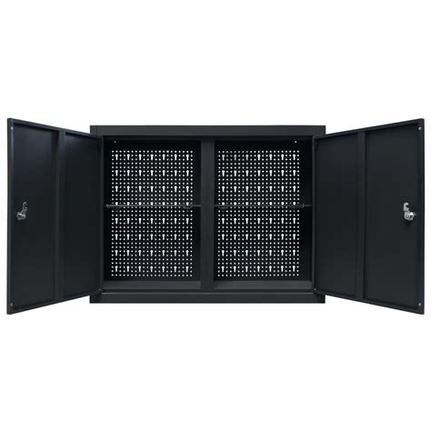 Wall Mounted Tool Cabinet Uk