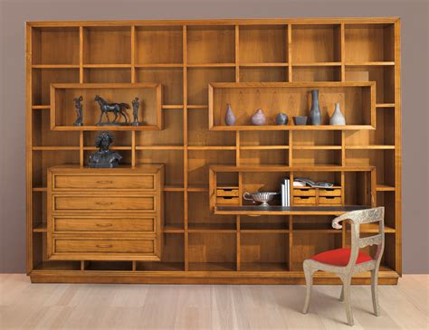 Wall shelf units wood.aspx Image