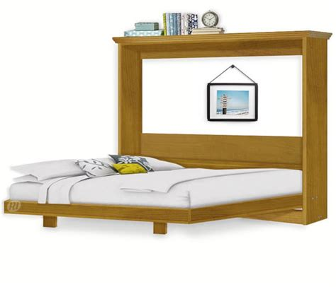 Wall-Bed-Building-Plans