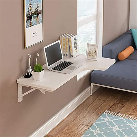 Wall-Hung-L-Shaped-Desk-Plans