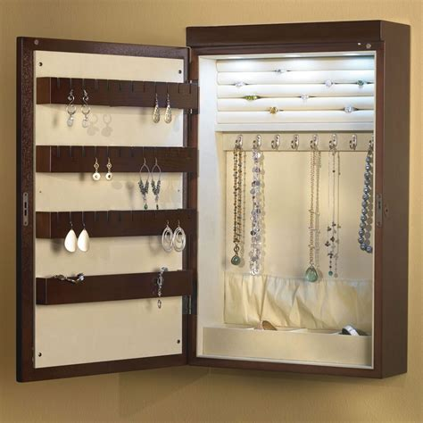 Wall-Mounted-Jewelry-Armoire-Plans