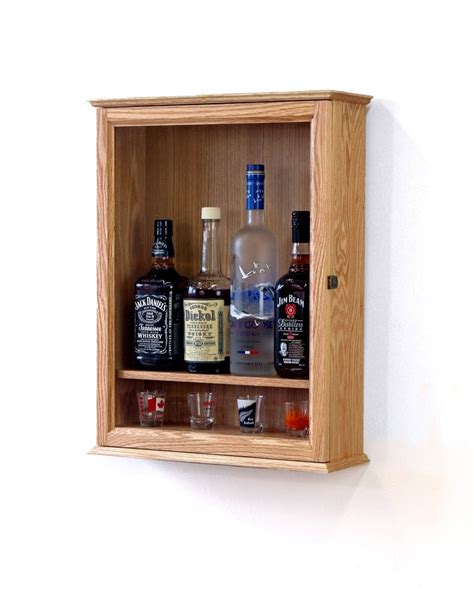 Wall-Mounted-Liquor-Cabinet-Plans