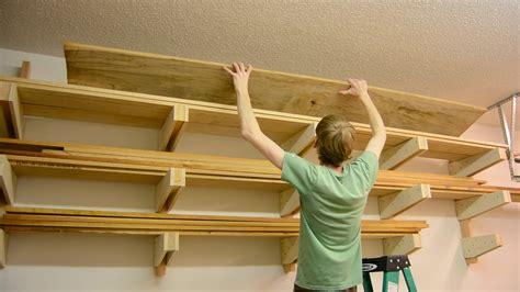 Wall-Mounted-Lumber-Rack-Plans