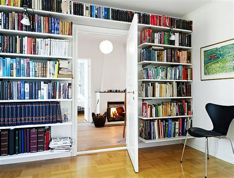 Wall-To-Wall-Bookcase-Plans
