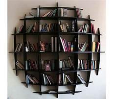 Best Wall shelves for books