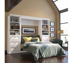 Best Wall unit beds