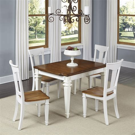 Walmart Dining Table And Chair Set