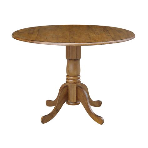 Walmart Small Round Kitchen Table With Drop Sides