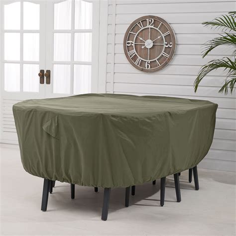 Walmart outside furniture coverings Image