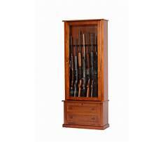 Best Walmart gun cabinets for sale