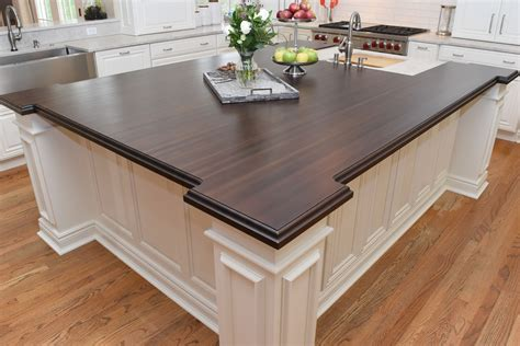 Walnut Butcher Block Countertop Diy