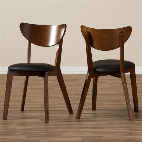 Walnut Dining Chairs Ireland