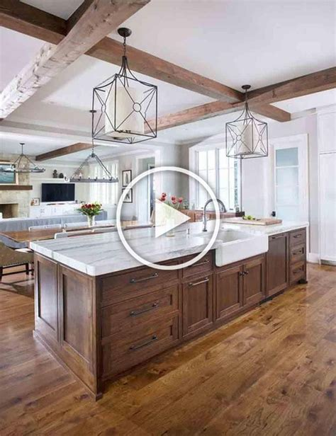 Walnut Stained Cabinets Painted White