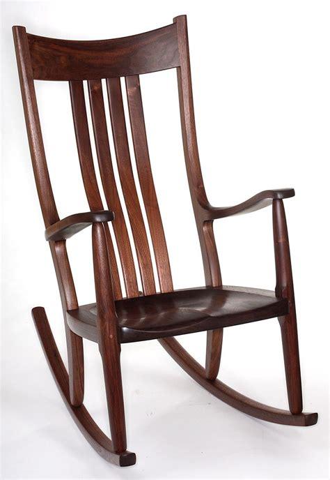 Walnut-Rocking-Chair-Plans