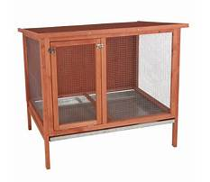 Best Ware rabbit cages home