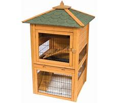 Best Ware rabbit hutch replacement parts