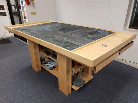 Wargaming-Table-Diy
