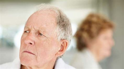 Warning to the Elderly: Don