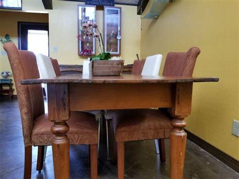 Warped-Farmhouse-Table