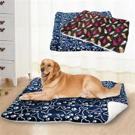Washable Dog Bed Diys