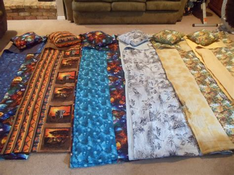Washable-Weighted-Blanket-Diy