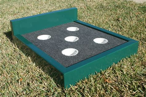 Washer Toss Game Plans 3 Hole Saw