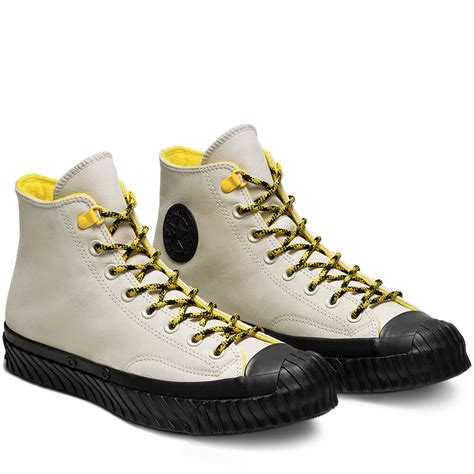 Water Repellent Converse Sneakers