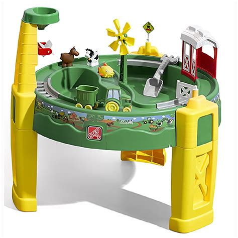 Water-Table-For-Farming