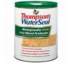 Best Water seal wood aspx software