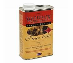 Best Waterlox original sealer.aspx