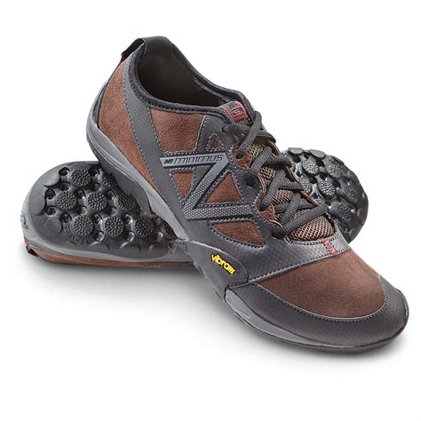 Waterproof New Balance Sneakers For Men
