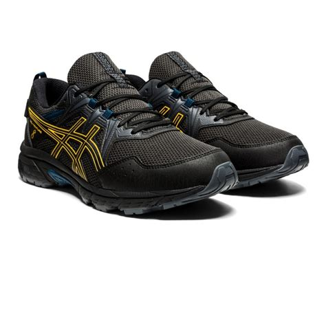 Waterproof Sneakers Asics Mens