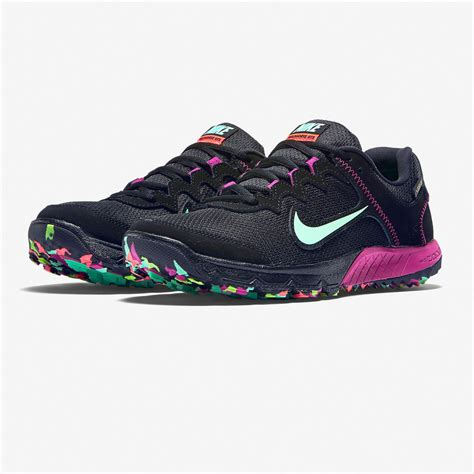 Waterproof Sneakers Womens Nike