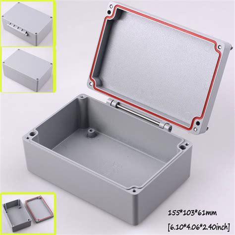 Waterproof-Enclosure-Box-Diy