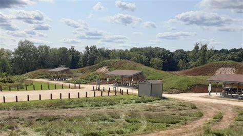 Waushara Shooting Range Shotguns And Browning Sweet 16 Shotgun History