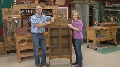 Wbgu Org American Woodshop Plans For Projects
