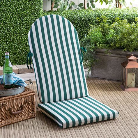 Weatherproof-Adirondack-Chair-Cushions