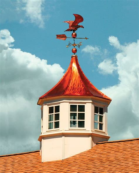 Weathervane Cupola Plans Weathervanes Images